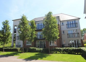 Thumbnail 1 bed flat for sale in Lark Rise House, Willowbourne, Fleet, Hampshire