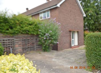 Thumbnail 3 bed terraced house to rent in Limbourne Avenue, Dagenham