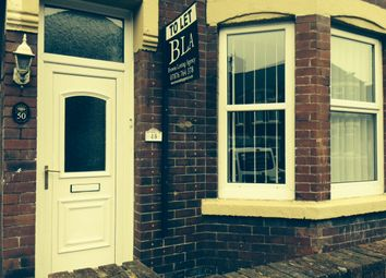 Thumbnail 2 bed flat to rent in Gordon Road, South Sheilds