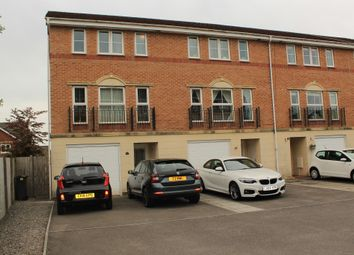 Thumbnail 4 bed end terrace house for sale in Milestone Close, Heath, Cardiff