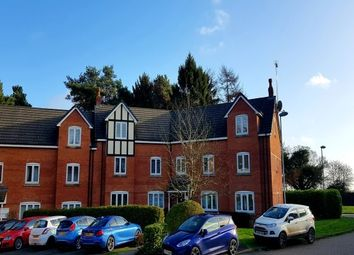 Thumbnail 2 bed flat to rent in Lister Grove, Stoke-On-Trent