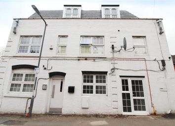 Thumbnail Studio to rent in Hollywell House, Wellington Passage, Wanstead, East London