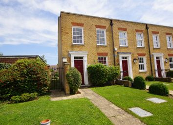 Thumbnail 3 bed end terrace house for sale in Cornworthy, Shoeburyness, Bishopsteignton Location