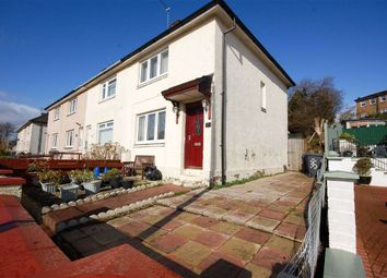 3 bed end terrace house for sale in Robert Burns Avenue, Clydebank G81