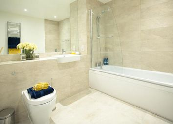 Thumbnail 4 bedroom town house for sale in Hermitage Road, London