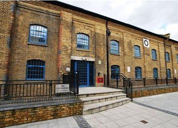 Thumbnail 1 bedroom flat to rent in Grainstore Apartments, 4 Western Gateway, Excel, London