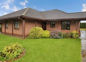Thumbnail 2 bed semi-detached bungalow for sale in Meadowbrook Court, Twmpath Lane, Gobowen, Oswestry