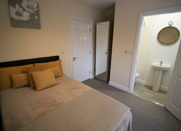Thumbnail 6 bed shared accommodation to rent in Doncaster Road, Wath Upon Dearn