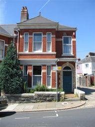 Thumbnail 6 bed town house to rent in Beechwood Avenue, Mutley, Plymouth
