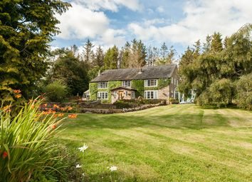 Thumbnail 5 bed country house for sale in Dykehead, West Woodburn, Hexham, Northumberland