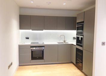 Thumbnail 2 bed flat to rent in Roman House Wood Street, London