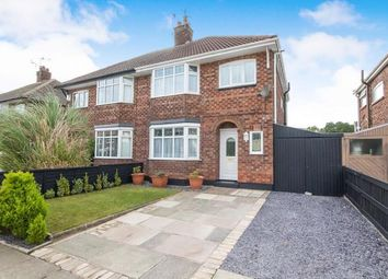 Thumbnail 3 bed semi-detached house for sale in Teesdale Road, Wirral, Merseyside