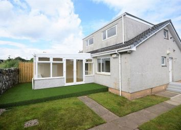 Thumbnail 4 bed bungalow to rent in Provost Park, Auchtermuchty, Fife