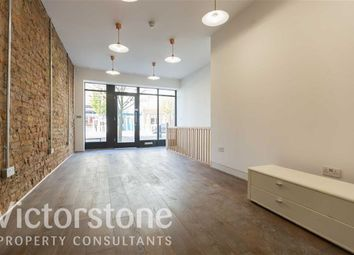 Thumbnail Commercial property for sale in Caledonian Road, Barnsbury, London