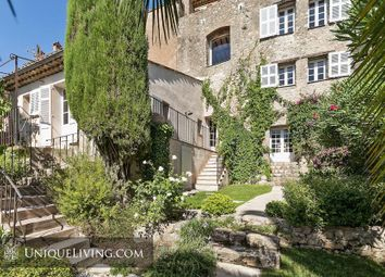 Thumbnail 3 bed villa for sale in Mougins, French Riviera, France