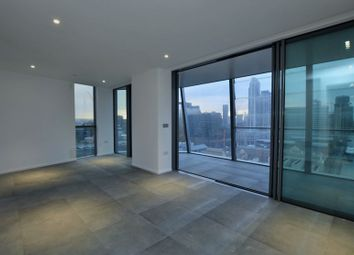 Thumbnail 2 bed flat to rent in Dollar Bay Place, Isle Of Dogs