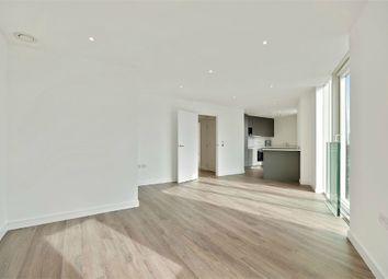 Thumbnail 2 bedroom flat to rent in Pinnacle Apartments, Saffron Central Square, Croydon, Surrey