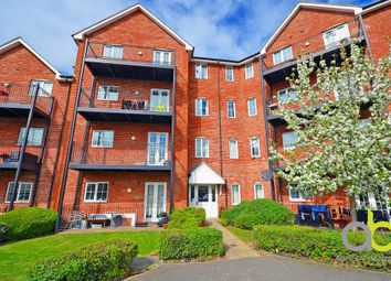 Thumbnail 2 bed flat for sale in Braintree Road, Witham