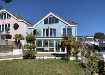 Thumbnail 3 bedroom detached house for sale in Brownsea View Avenue, Lilliput, Poole, Dorset