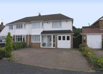 Thumbnail 3 bed semi-detached house for sale in Stourbridge, Pedmore, Ryecroft
