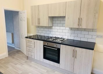 Thumbnail 3 bed end terrace house for sale in Libeneth Road, Newport, Gwent.