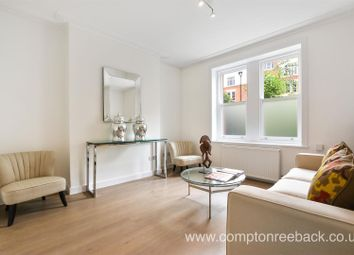 Thumbnail 2 bedroom flat to rent in Cleveland Mansions, Widley Road, Maida Vale