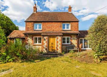 3 bed detached house for sale in Forest Road, Whitehill, Hampshire GU35