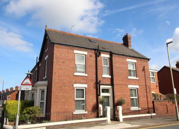 Thumbnail 4 bedroom end terrace house for sale in Nelson Street, Denton Holme, Carlisle