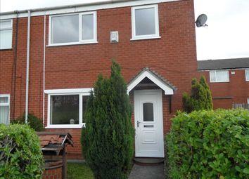 3 bed end terrace house to rent in Witley Avenue, Moreton, Wirral CH46
