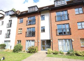 Thumbnail 2 bed flat for sale in Dunkerley Court, Letchworth Garden City