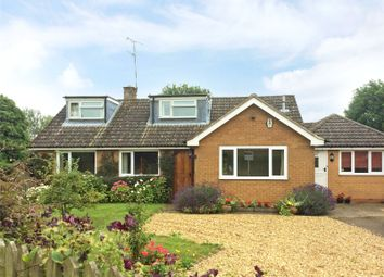 Thumbnail 4 bed detached bungalow for sale in Farm Stile, Upper Boddington, Daventry, Northamptonshire