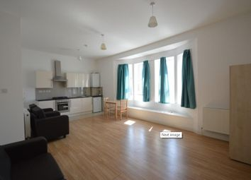 Thumbnail Studio to rent in The Vale, Acton
