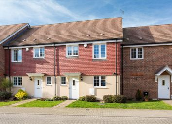 Thumbnail 3 bedroom terraced house for sale in Brudenell Close, Amersham, Buckinghamshire
