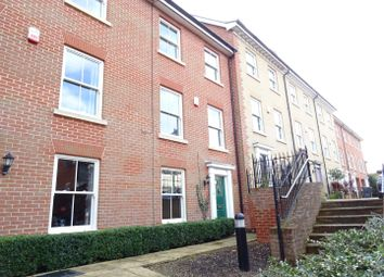 Thumbnail 4 bed property for sale in Cedar Walk, Needham Market, Ipswich