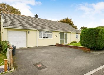 Thumbnail 3 bed bungalow for sale in Dobwalls, Liskeard, Cornwall