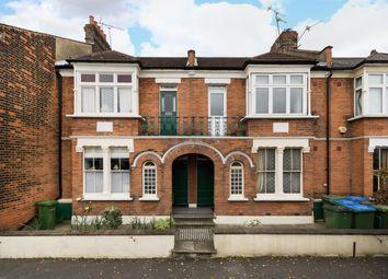 Thumbnail 2 bed maisonette for sale in Bramshot Avenue, London