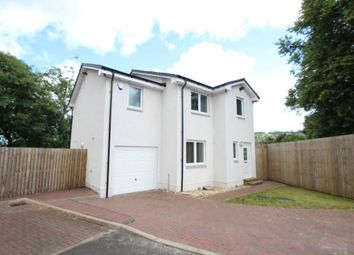 Thumbnail 3 bedroom detached house for sale in Amochrie Road, Paisley, Renfrewshire