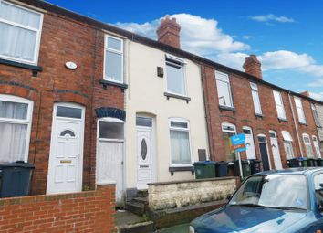 Thumbnail 2 bedroom terraced house to rent in Farm Road, Oldbury