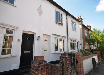 Thumbnail 2 bed terraced house to rent in George Road, Guildford