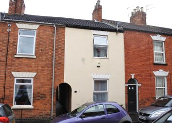 Thumbnail 3 bedroom terraced house for sale in Grantley Street, Grantham