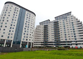 Thumbnail 1 bedroom flat to rent in Masshouse Plaza, Birmingham
