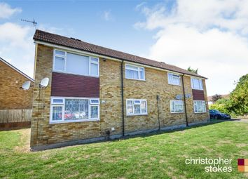 Thumbnail 1 bedroom flat for sale in Shortmead Drive, Cheshunt, Cheshunt, Hertfordshire