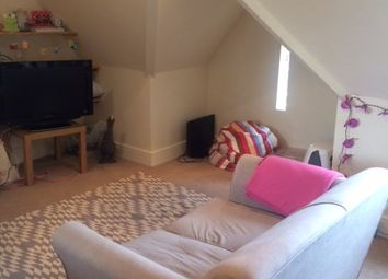 Thumbnail 3 bed maisonette to rent in Oakhill Road, Putney, London