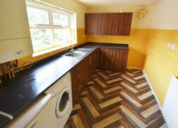 Thumbnail 3 bed flat to rent in Grayswood Road, Longbridge, Birmingham