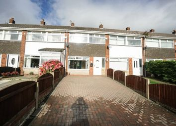 Thumbnail 3 bed property to rent in Thirlmere Avenue, Horwich, Bolton