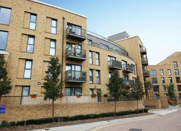 Thumbnail 2 bed flat for sale in Royal Court, Croydon, Surrey