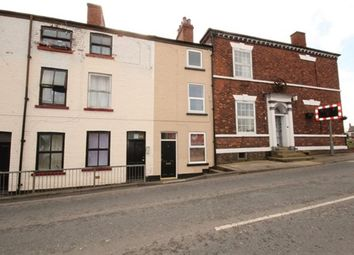 Thumbnail 4 bed terraced house to rent in Barlby Road, Selby