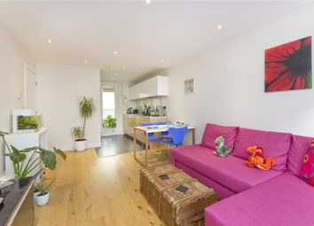 Thumbnail 1 bedroom flat to rent in Hoxton Wharf, 2 Devizes St
