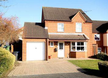 Thumbnail 3 bed detached house for sale in Jasmin Way, Hemel Hempstead