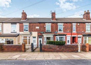 2 bed terraced house to rent in Lister Street, Clifton, Rotherham S65